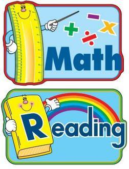Image result for reading math clipart